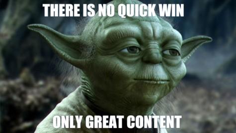 Yoda Content Marketing